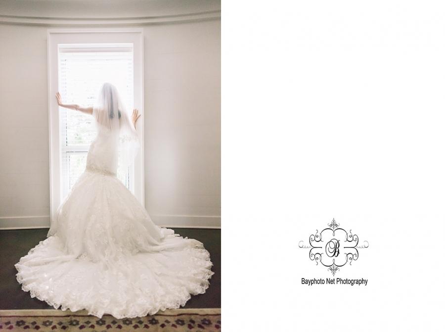 浪漫瞬间,真情永远-婚礼婚纱拍摄-2楼